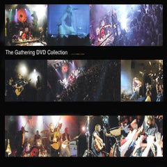 The Gathering DVD Collection (including a dedication DVD)