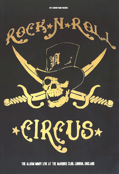 Rock 'n' Roll Circus - OFFER