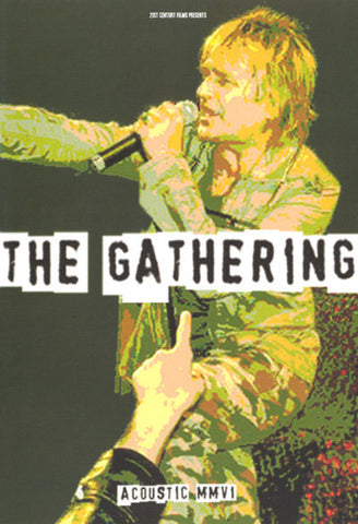 The Gathering Acoustic MMVI - OFFER