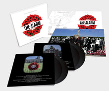 Load image into Gallery viewer, The Alarm - History Repeating 1981-2021 LP BOX SET EDITION