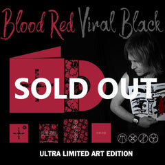 Blood Red Ultra Ltd. ART Edition