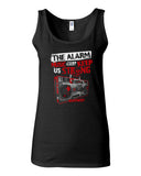 BRAND NEW - THE ALARM - BIG NIGHT IN - LOCKDOWN 2020 Vest Top