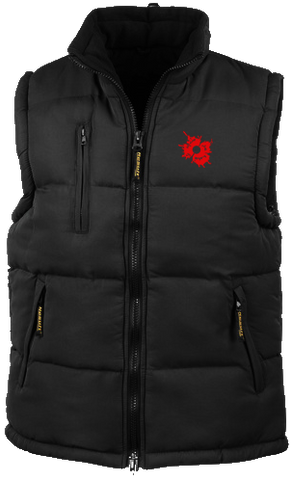 NEW - Alarm Ultra Padded Bodywarmer