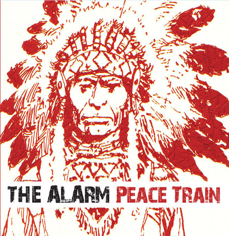 Peace Train - CD