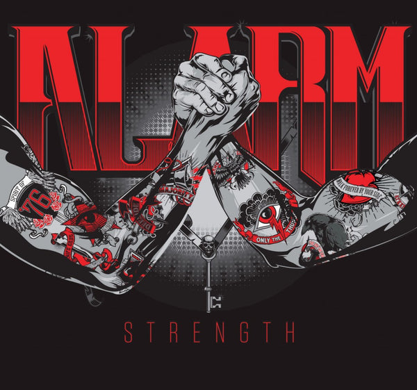 Strength 2015 Vinyl Edition