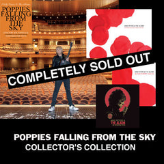 POPPIES FALLING FROM THE SKY - COLLECTOR'S COLLECTION