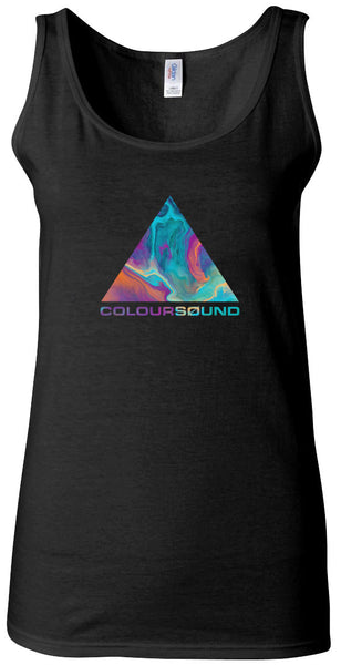 COLOURSØUND - Prism Logo 2020 Vest Top