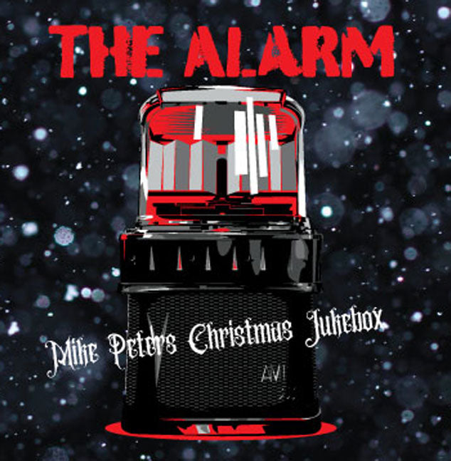 The Alarm - Mike Peters Christmas Jukebox
