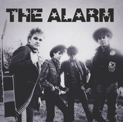 THE ALARM - EPONYMOUS [REMASTERED] CD