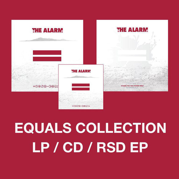 SPECIAL OFFER - EQUALS Collection