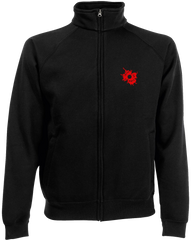 NEW - Alarm Full Zip Micro Fleece