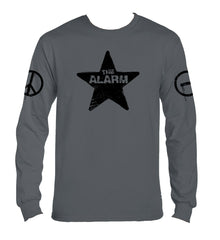 Alarm Star Long Sleeve T