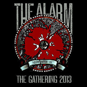 Abide With Us - Live at The Gathering 2013 [Dbl. Live CD]