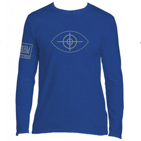 Eye of The Hurricane Long Sleeve T
