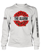 Load image into Gallery viewer, 40th Anniversary Poppy Long Sleeve T