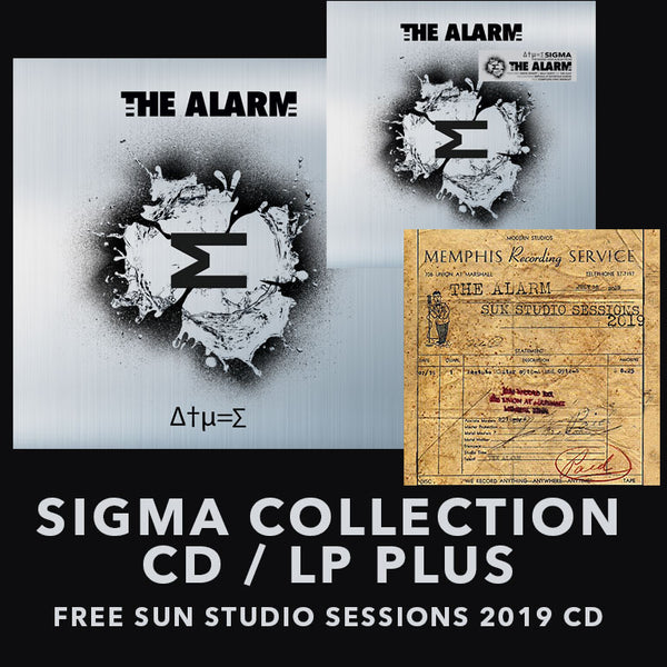 SPECIAL OFFER - SIGMA Collection