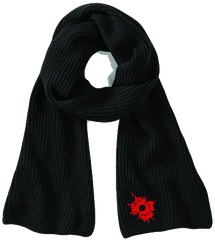 NEW - Alarm Metro Knitted Scarf