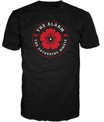 Gathering 2019 - Gathering Poppy Event T-Shirt