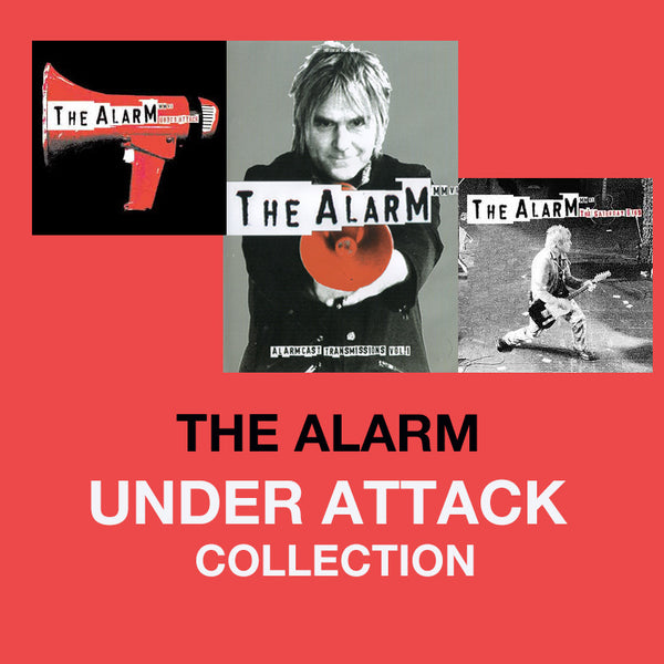 SPECIAL OFFER - UNDER ATTACK Collection
