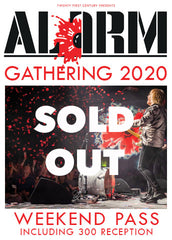 GATHERING 2020 - INCLUDING RECEPTION
