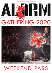 GATHERING 2020 - WEEKEND TICKET