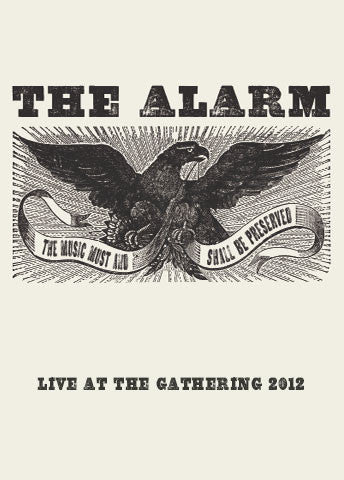 Live At The Gathering 2012