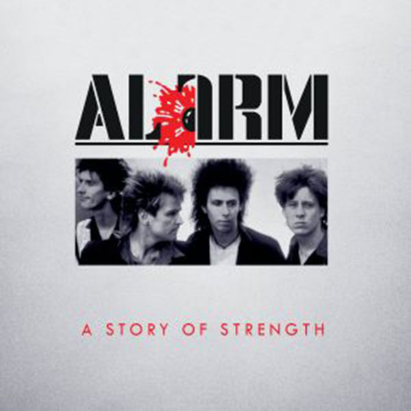 The Alarm - Story Of Strength CD