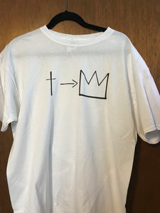 Crown After Cross Shirt