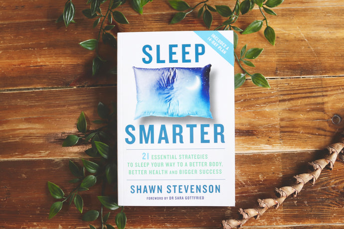 Sleep Smarter: Includes a 14-Day Sleep Makeover Plan