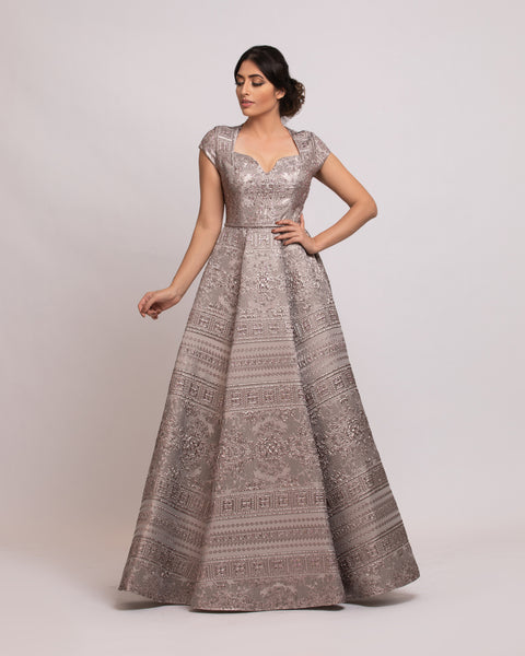 Indian Style Dress