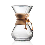 6-Cup Chemex / Woodneck Handle