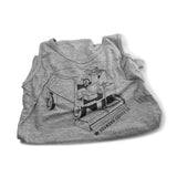 Zamboni® Dogwood Coffee Tank Top