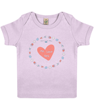 Baby Powder Pink Carbon Neutral Babylap