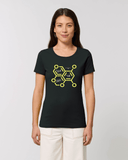 Organic Fair Trade Climate Neutral Black T-Shirt