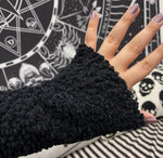 STAY SPOOKY - Plus Cuddle Cardigan