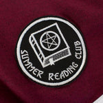 SUMMER READING CLUB - Lounge Shorts