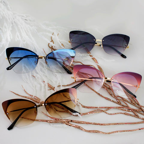 TREAT YOURSELF - SUNNIES