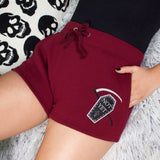 NOT YET - Lounge Shorts