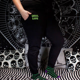 GHOUL GANG - Plus Sweat Pant
