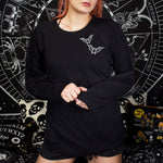 BAT AN EYE - Sweatshirt