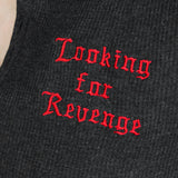 LOOKING FOR REVENGE - Plus Thermal Top