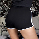 FREAK IN THE SHEETS - Lounge Shorts