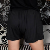 HOWLING GHOSTS - Lounge Shorts