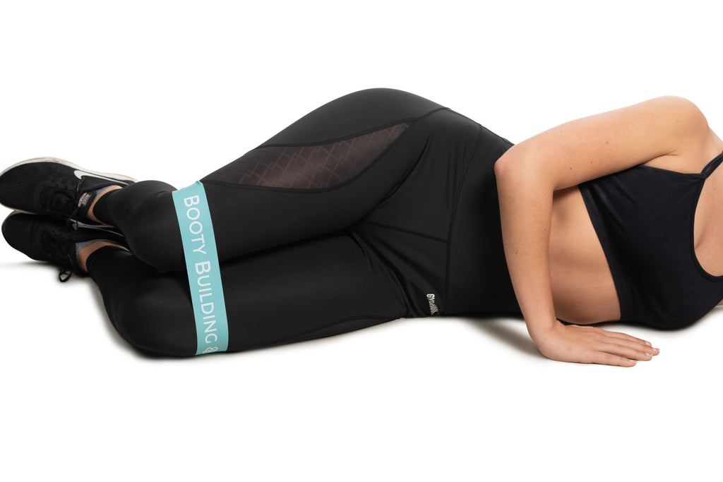 How to Build a Better Booty Using Booty Bands – Booty Building