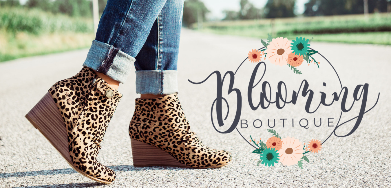 Shop Blooming Boutique