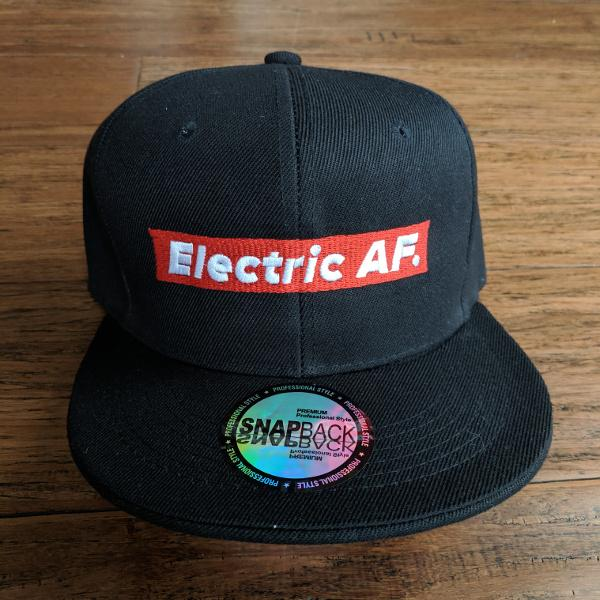 Electric AF 6 Panel - EV Origins