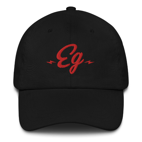 The Electrified Garage Dad Hat - EV Origins