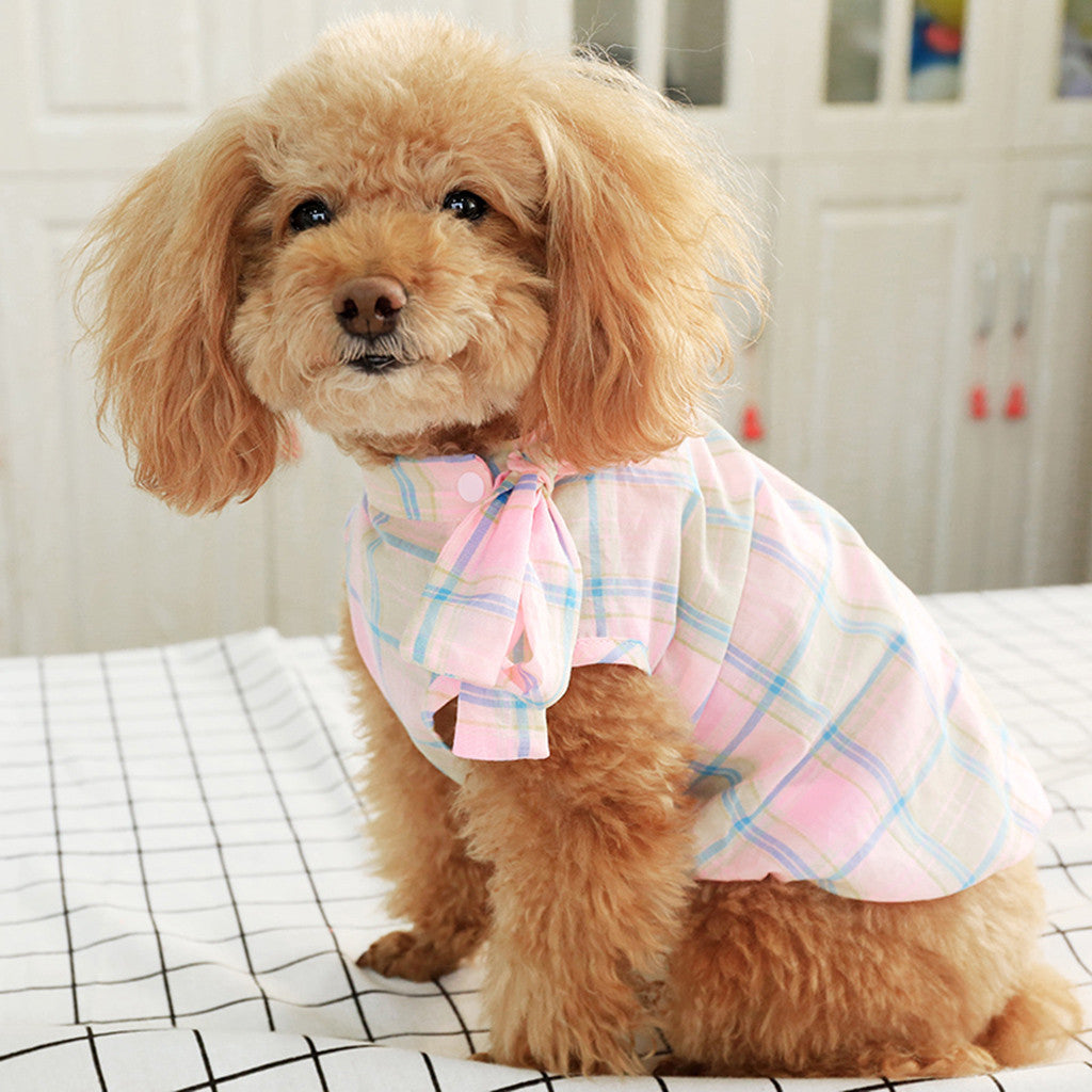 Pupsie® Summer Dress