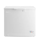 Toshiba Chest Freezer / White (198L)