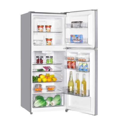 Double Door Fridge (290L) - JAMARA HOME ONLINE STORE